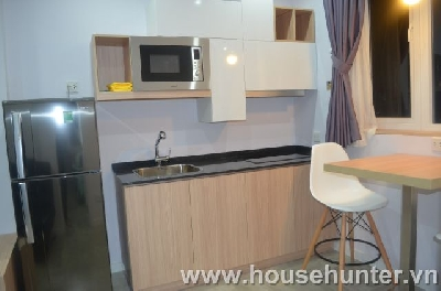Apartment on Tran Quoc Thao st. central of district 3