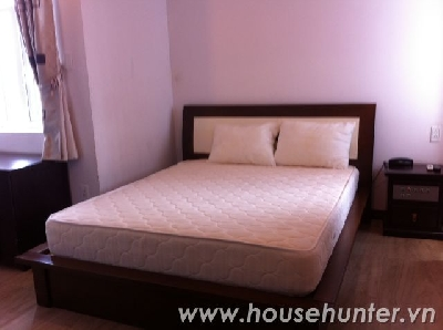Cheap one bedroom service apartment for rent