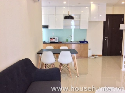 Cheap three bedroom apartment for rent in Tropic Garden