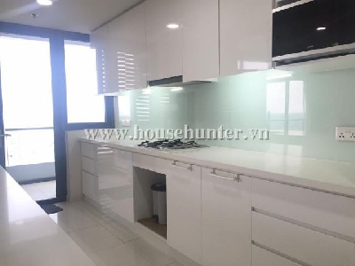 City garden 3 bedroom converted 2 bedroom fully furnished floor 26th