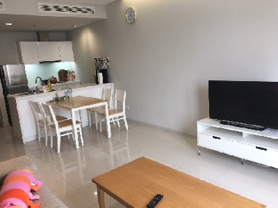 City Garden apartment for rent, 1 bedroom