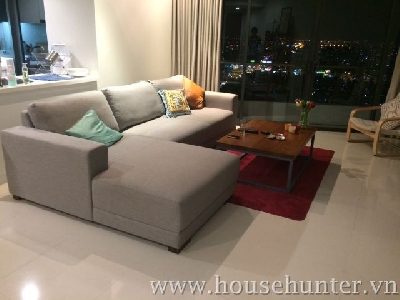 CITY GARDEN APARTMENT FULLY FURNISHED