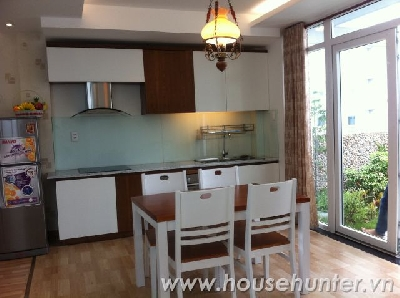 Downtown 1 bedroom Penthouse, walking distance to Ben Thanh market