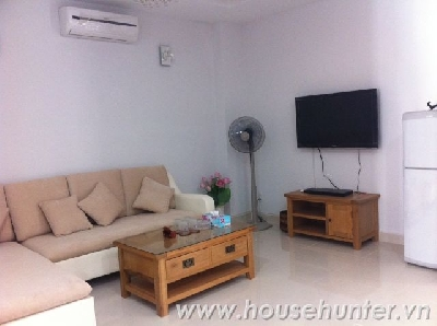 Downtown 2 bedroom fully furnished, Le lai st.