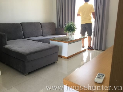 Great apartment 1 bedroom with large balcony