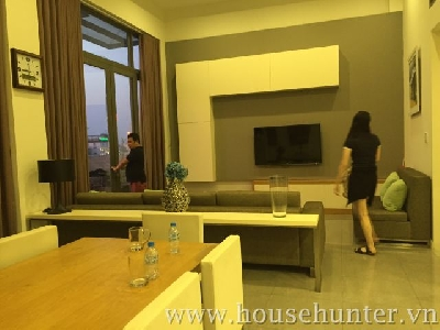 GREAT PENTHOUSE 3 BEDROOM WITH NICE BALCONY