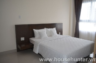 Huy Son service apartment for rent in district 3