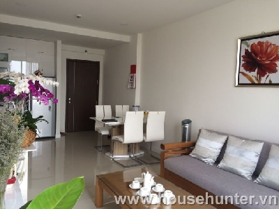 Icon 56 apartment for rent, 3 bedroom fully furnished