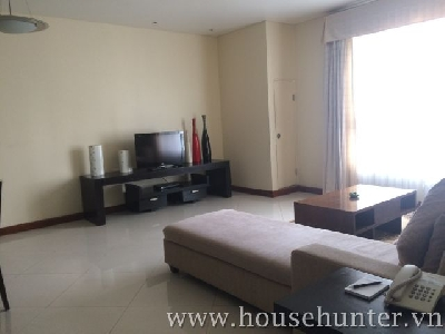 LANCASTER 2 BEDROOM, AREA CALLED ALITTLE TOKYO IN SAIGON