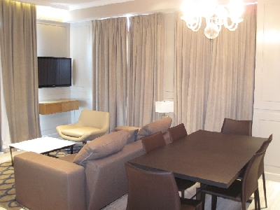 Luxury apartment close to U.S. Embassy