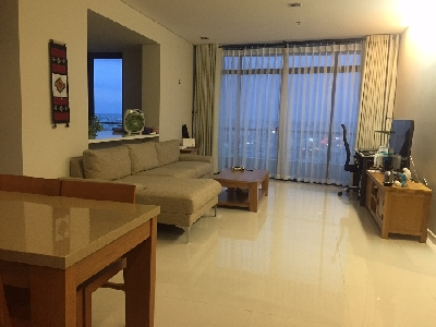 LUXURY APARTMENT IN CITY GAREN 3 BEDROOM