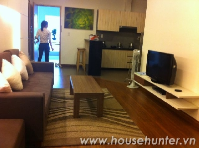 Modern and nice design 2 bedroom apartment near the Airport