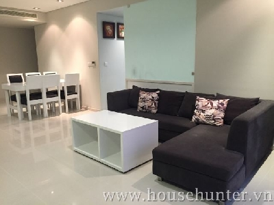 Modern apartment 2 bedroom in City Garden