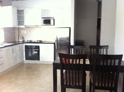 Modern service apartment 2 bedroom in district 3
