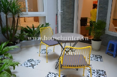 New and modern 1 bedroom Yess Home service apartment