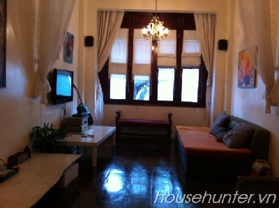Nice 1 bedroom apartment on Dong Khoi st. D. 1