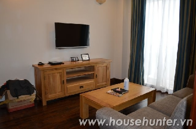 Service 1 bedroom close to The International Airport.