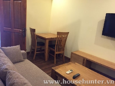 Service 1 bedroom in D. 5, border of D. 1 and 5