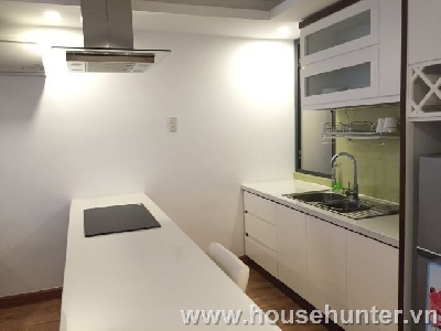 SERVICE APARTMENT NEAR BEN THANH MARKET