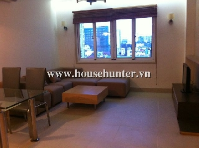 Service apartment two bedroom in D. 3,