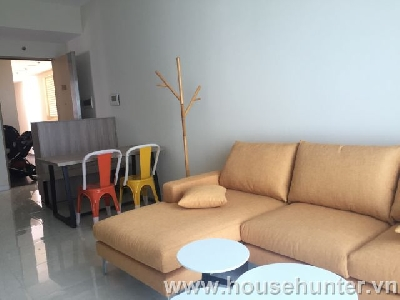The Ascent 2 bedroom apartment for rent in Thao Dien
