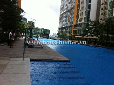 The Vista 2 bedroom apartment fully furnished