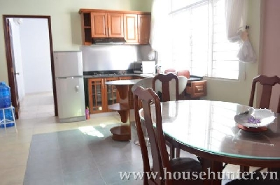 Very cheap and nice apartment on Co Bac st. Phu Nhuận district