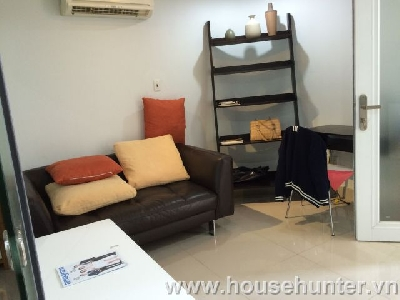 Very cheap apartment in district 1, close to TI VI station