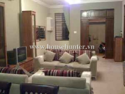 Very nice house 4 bedroom, furnished with beautiful decoration