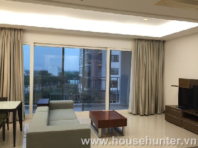 Xi Riverview Palace 3 bedroom fully furnished